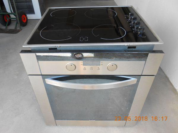 Einbau-Backofen und » Küchenherde, Grill, Mikrowelle