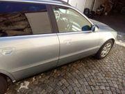 Audi A4 B5 Beifahrertür