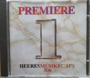 Blasmusik CD s