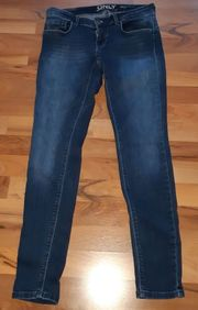 ONLY Skinny Fit Jeans 28