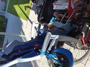 Fahrradkindersitz Kindersitz