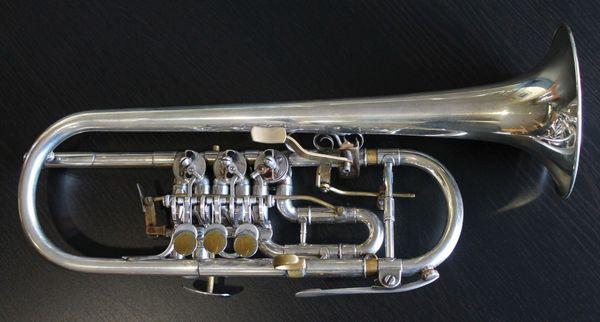 Yamaha YTR 945 Profiklasse Konzert -