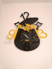 Uhr Wanduhr Chef Arti Mestieri