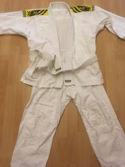 Ju-Jutsu Anzug zu verkaufen