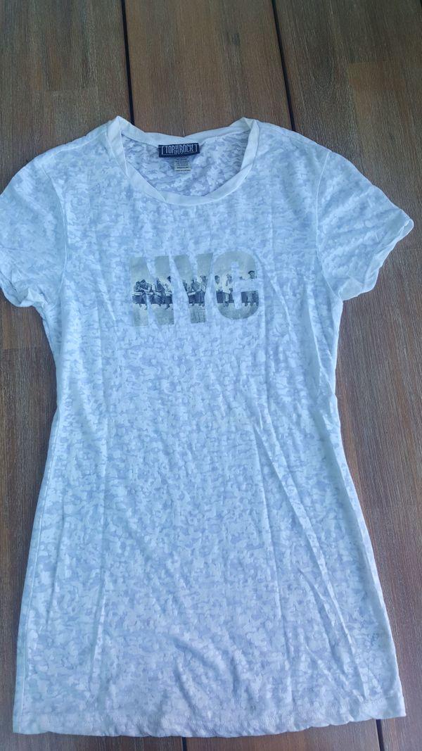 Shirt Größe M