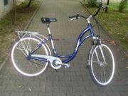Verkaufe Damen- Fahrrad Cyco 28