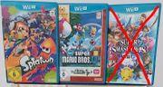 Verhandlungsbasis 2 Wii U Spiele