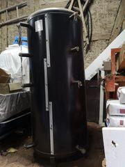 Pufferspeicher 790 Liter Citrin Solar