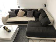 Couch L Form ausziehbar