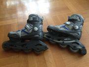 Rollerblades verstellbar Größe 31-33