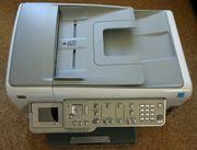 HP Photosmart C7280 All-in-One-Drucker