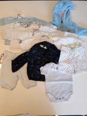 cd9efa1cf60d07 Baby Bekleidungspaket 50-56 Jungen