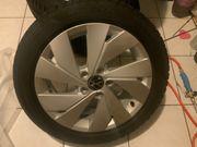 VW Winterräder Pirelli auf 17