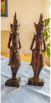 Frauenfiguren aus Thailand