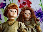 Robin Hood und Lady Marianne