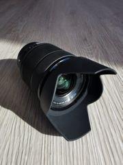 Sony SEL2870 e mount objektiv