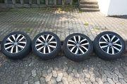 Alufelgen VW Toluca 8x18 für