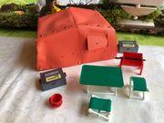 Playmobil Safari Zelt 3413