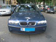 BMW 316i M PAKET unfallfrei
