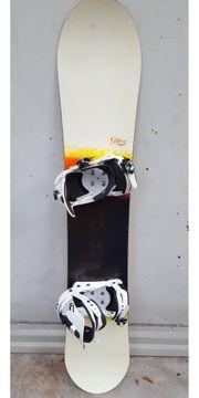 Snowboard Rossignol Diva - 150 cm