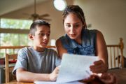 Intensive Mathe-Einzelnachhilfe zu Hause - zB