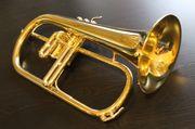 B S Flügelhorn Mod 146