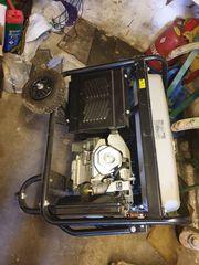 Notstromaggregat Stromerzeuger Strom Generator 5