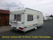 Bürstner Ventana 440 TS Ez