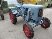 Eicher Traktor Type 13 Variante