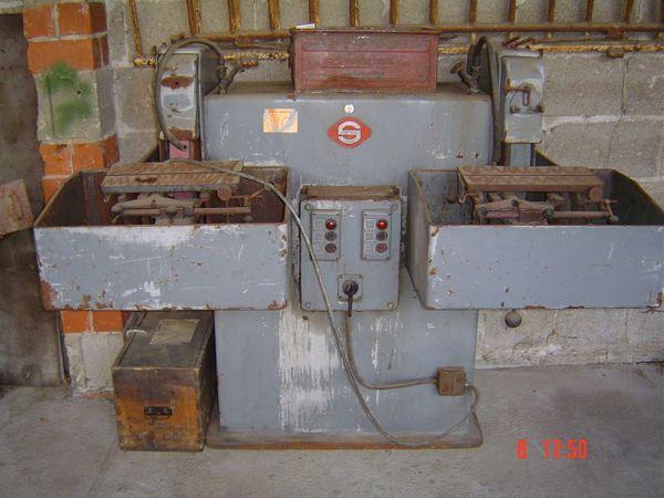 Schleifmaschine Fa Sauter DS600