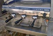 CARIMALI ETA BETA Espressomaschine Kaffeemaschine