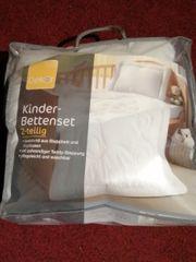 Kinderbett Set