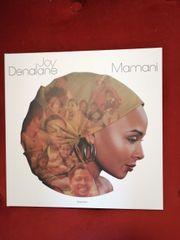 Patrice - Gentleman - Joy Denalane