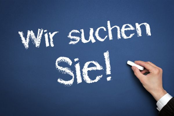 Physiotherapeut in gesucht
