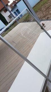 IKEA glastüre zu billy Schrank