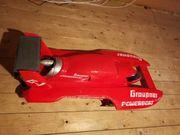 Verkaufe mein Graupner G1 Hydroplane