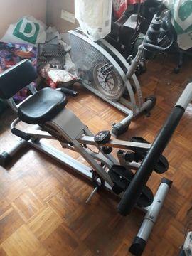 Jetzt für's Fitness zuhause Kettler Rider Vario