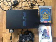 PlayStation PS 2 Final Fantasy