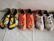 Fußballschuhe Nike Puma