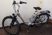 Fahrrad E-Bike
