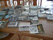 über 3200 Ansichtskarten Postkarten unbeschrieben