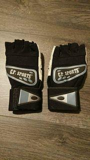 Damen Fitness und Kletter Handschuhe