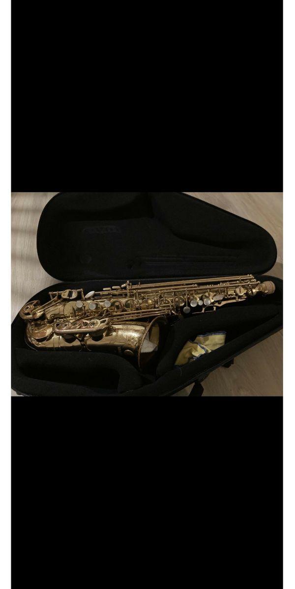 Saxophon Yamaha
