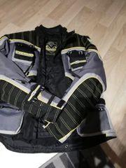 Motorrad Jacke für Kids