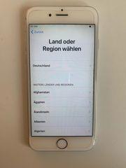 iPhone 6 64GB silber