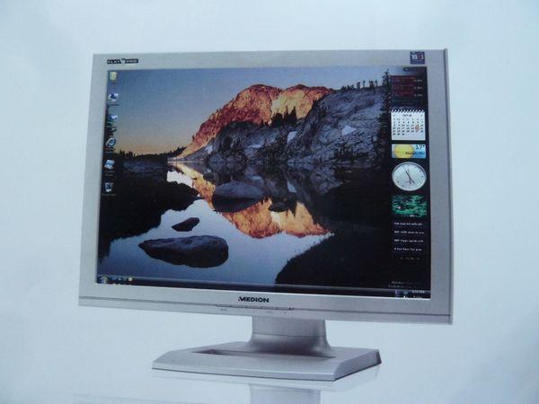 19 LCD-TFT Monitor
