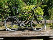 Fahrrad - Mountainbike 26 Zoll Marke