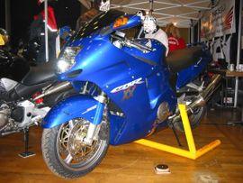 Motorradwerkzeug, Werkstattausrüstung - Montageständer Zentralständer Honda 1000RR 900RR