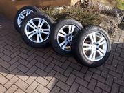 Winterreifen für Audi A4 auf