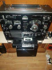 Großer Weltempfänger Sony CRF 330